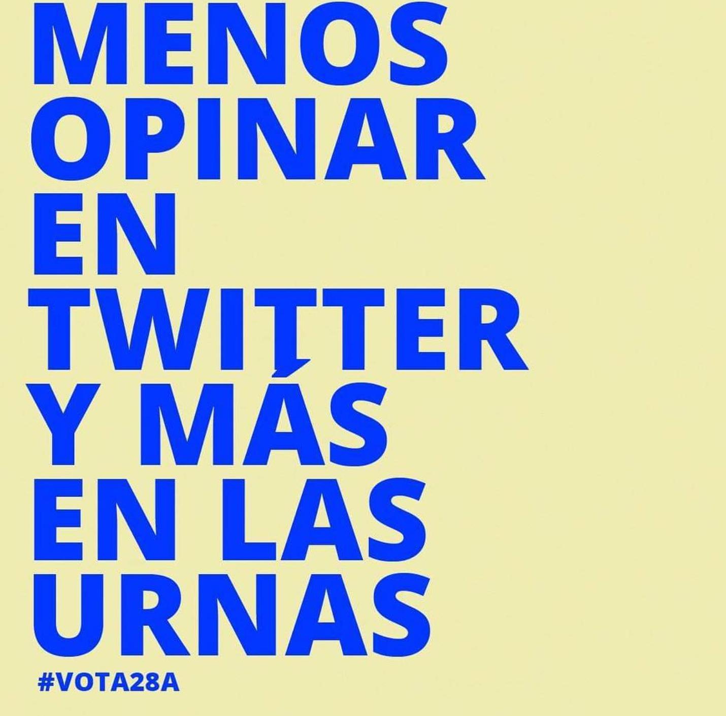 vota por favor